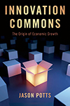 Innovation Commons – The Origin of Economic Growth