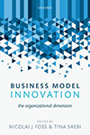 Business Model Innovation � The organizational dimension