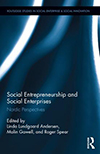 Social Entrepreneurship and Social Enterprises. Nordic Perspectives