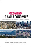 Growing Urban Economies – Innovation, Creativity, and Governance in Canadian City-Regions