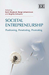 Societal Entrepreneurship: Positioning, Penetrating, Promoting