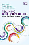 Teaching Entrepreneurship – A Practice-Based Approach