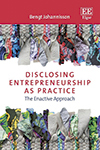 Disclosing Entrepreneurship as Practice – The Enactive Approach