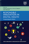 Responsible Innovation in Digital Health – Empowering the Patient
