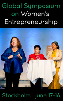 2014 Global Symposium on Women�s Entrepreneurship