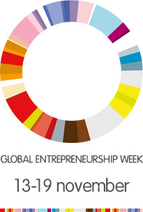 Global Entrepreneurship Week Sverige