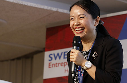 Nyhetsbild: Web-TV: Sweden-China Entrepreneurship Forum