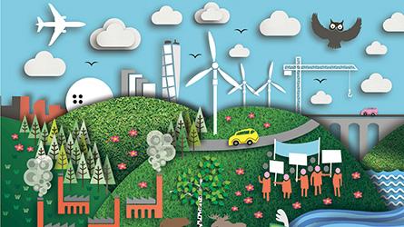 Sveriges entreprenöriella ekosystem