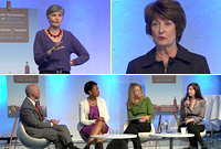 The 2012 Global Symposium on Women