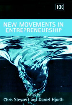 New Movements in Entrepreneurship
